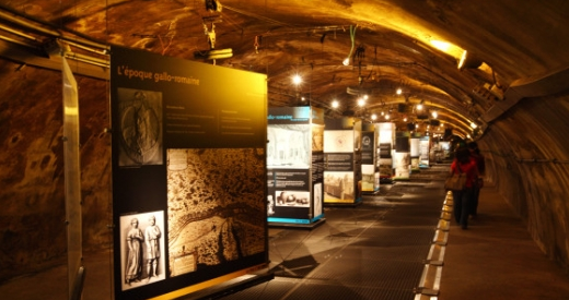 Museum Selokan