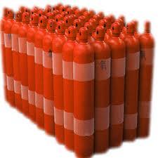 khí hidrgon, chai khí hidro