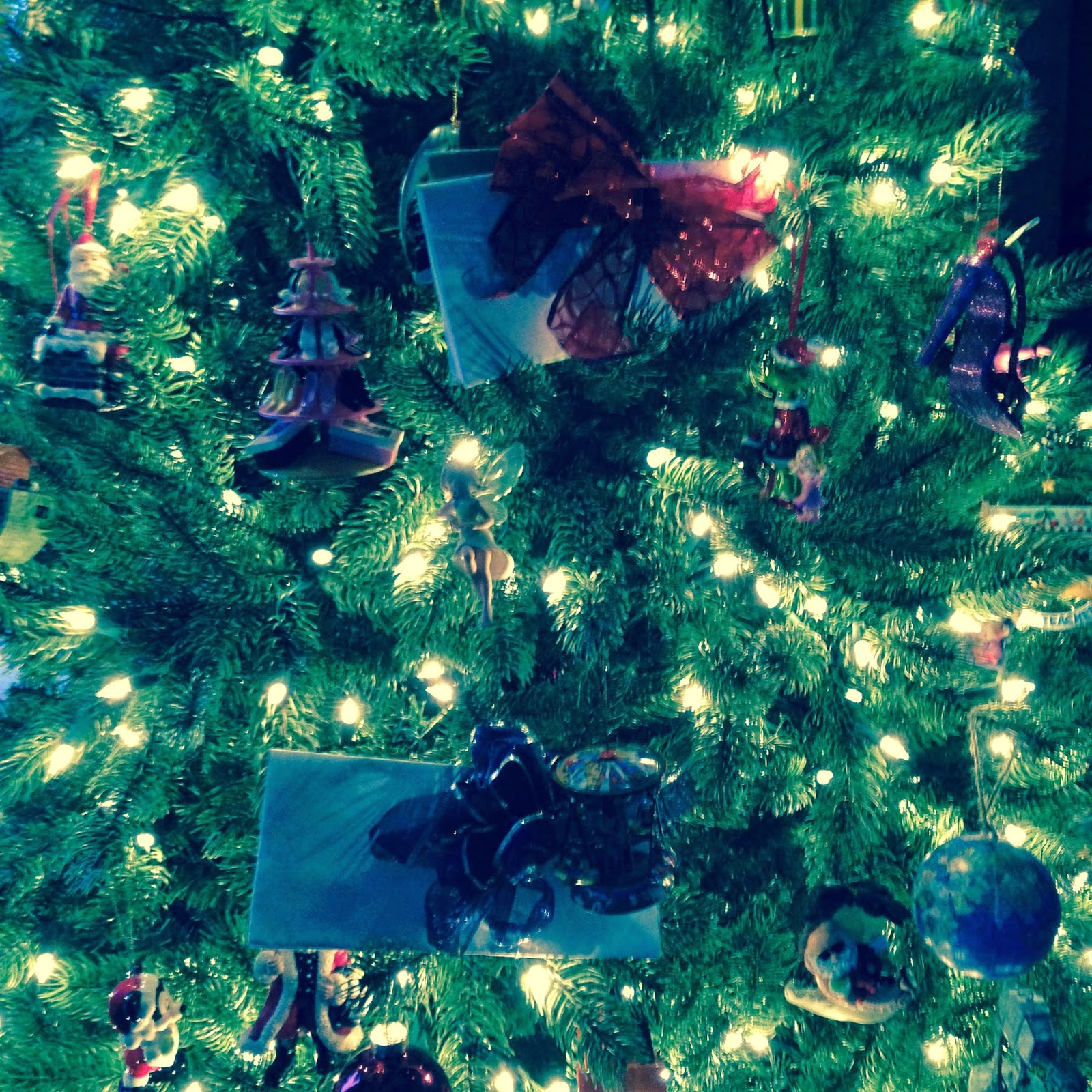 Inside The Mind Of An Educator: The Christmas Letter