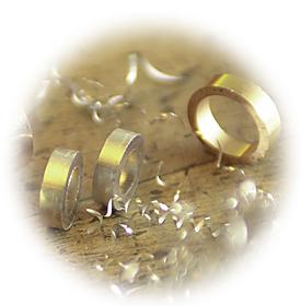 FURRER JACOT フラージャコー 日本 鍛造 結婚指輪 シンプル 名古屋