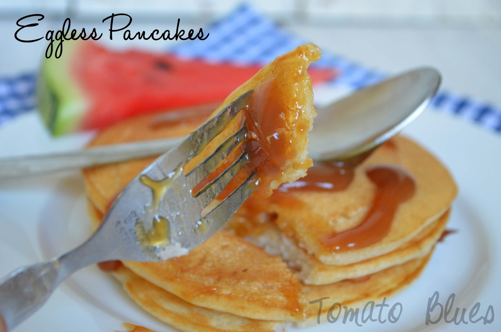 Pancake from scratch no eggs pancake jessica maine blog can you make pancakes without eggs ccuart Choice Image