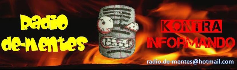 Radio de-Mentes