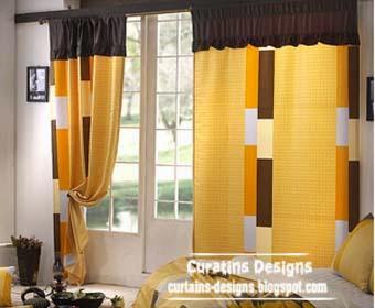 boys curtains contemporary boys bedroom curtains designs ideas