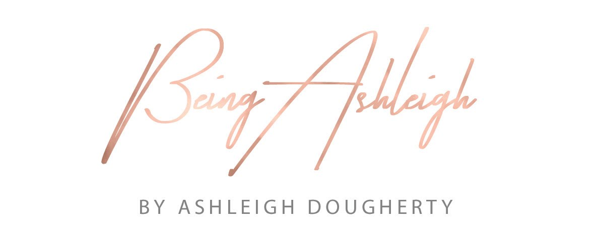 BEING ASHLEIGH
