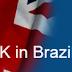Aberta vaga para Tradução na Embaixada do Reino Unido (estágio)