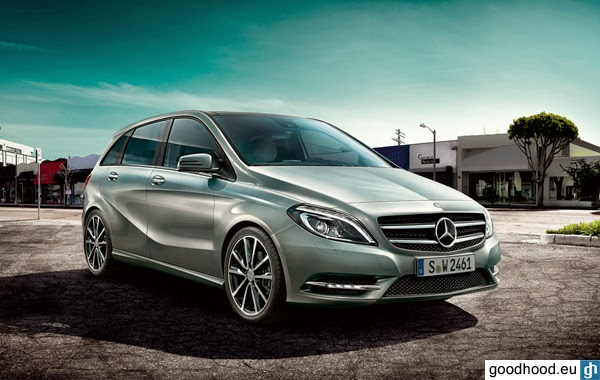 Mercedes benz b class w246 facelift 2014 price specs for Mercedes benz b class specifications