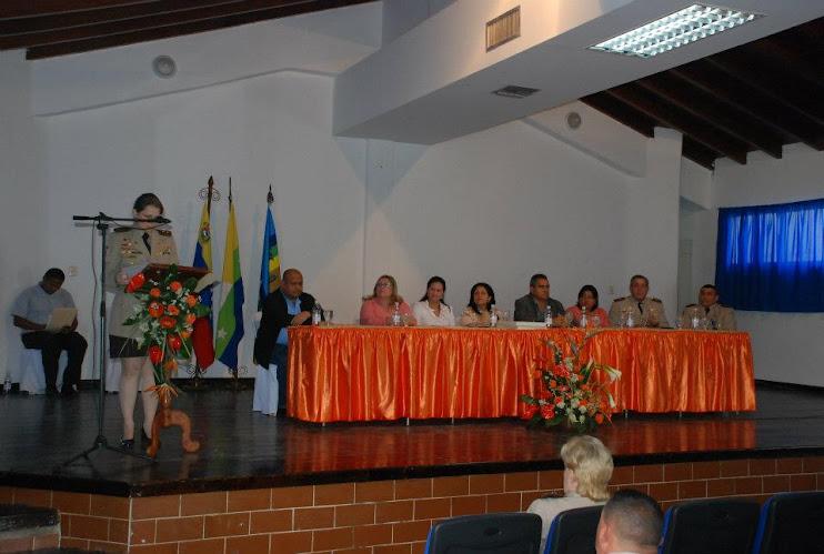 Camara Municipal del Municipio Diaz