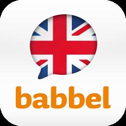 Babbel Aplicación para aprender Vocabularios en ingles