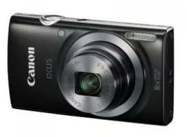 Specifications and Price Camera Canon IXUS 160 Updated