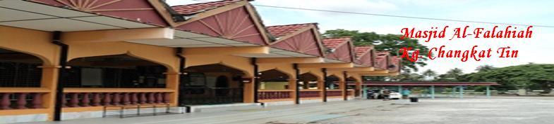 Masjid Al-Falahiah