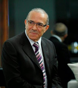 MINISTRO Dr. Eliseu Padilha