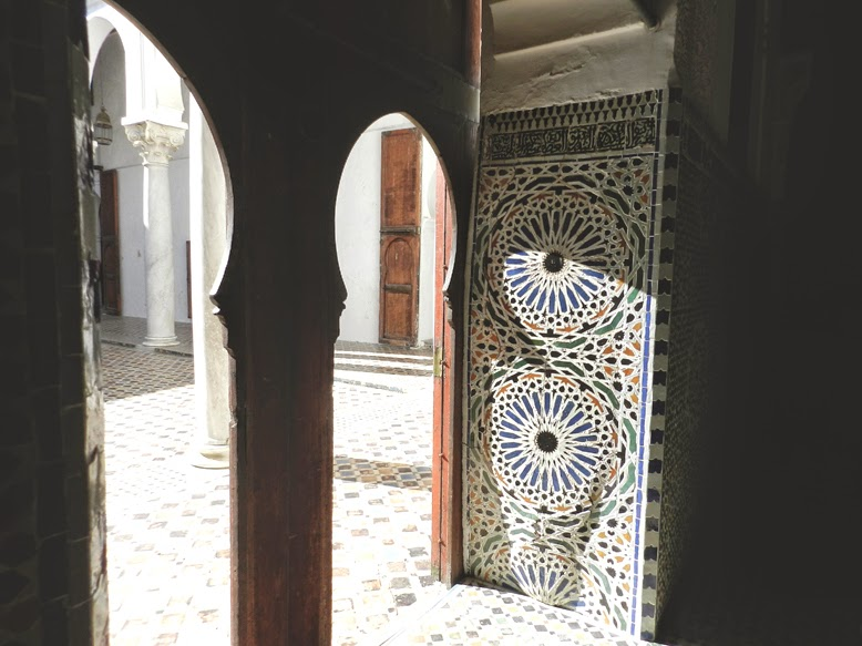 Tangier, Morocco, travel guide, travel blog, moroccan travel, kasbah museum, tangier museum