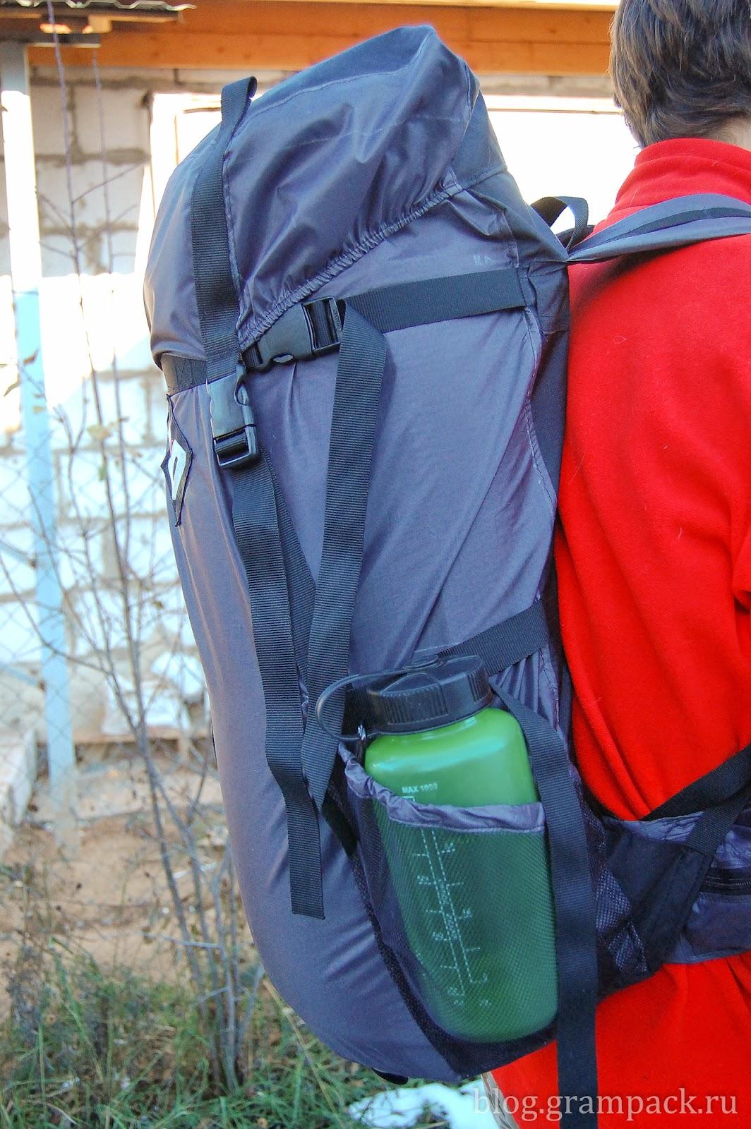 Страшные походные рюкзаки альтернатива рюкзак дошкольный купить спб