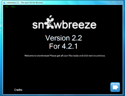 Sn0wbreeze-2.2