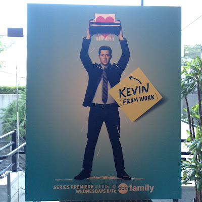 Kevin From Work screening
