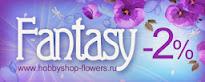 """Замечательный магазин """"Fantasy"""""""