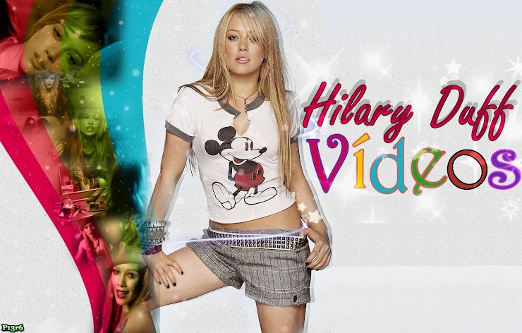 Hilary Duff Video