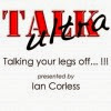 Ian Corless - Talk Ultra