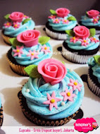 CUPCAKE BUTTERCREAM