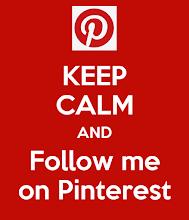 Clicca sull'immagine e vieni a visitare la mia bacheca di Pinterest!