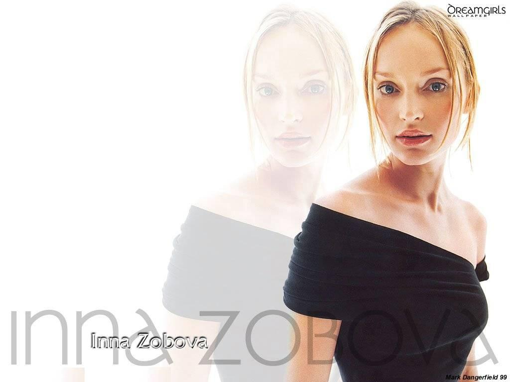 Inna Zobova - Images Colection