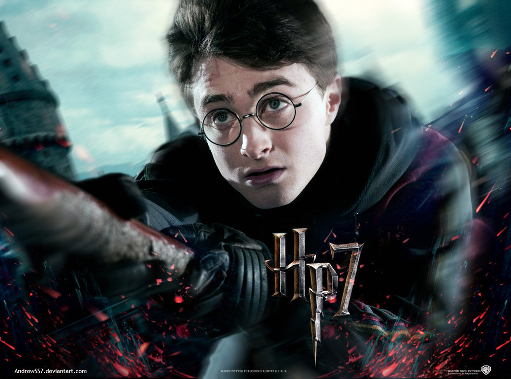harry potter by lillibreeze - photo #25