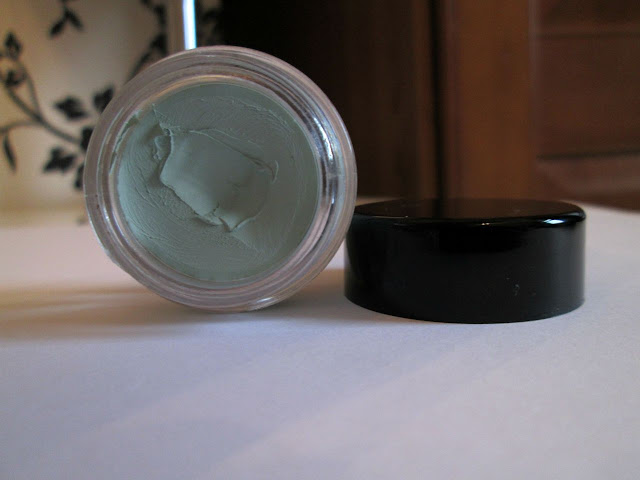 NYX Concealer Jar Green Review