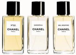 Las mejores fragancias siempre vienen en los frascos pequeños