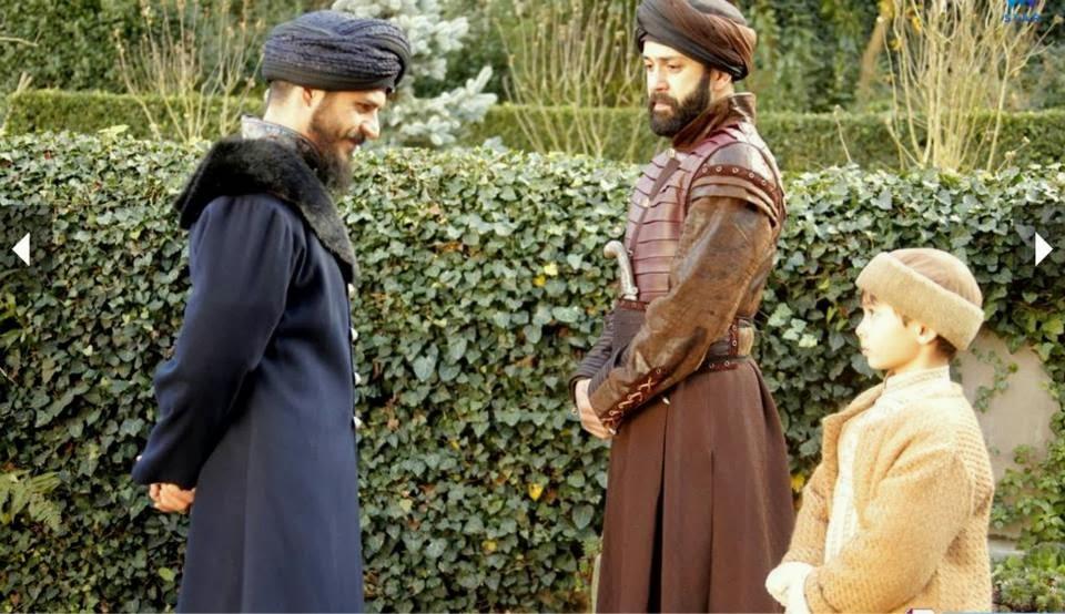 Harim Soltan Saison 4 Episode 29 En Arabe Pour La Premiere Fois La