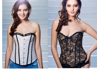 Zivame : Get At Flat 60% OFF And Extra Rs. 15% OFF On Corset Bra collections