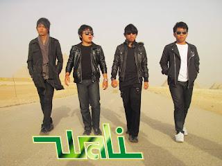 Free Download WALI BAND Full Album Lengkap MP3 4Shared
