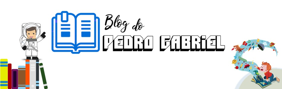 Blog do Pedro Gabriel