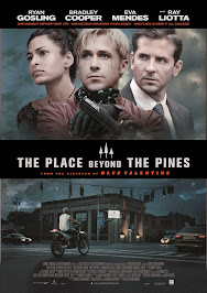 "Esta semana vimos: ""The place beyond the pines"" 2012"