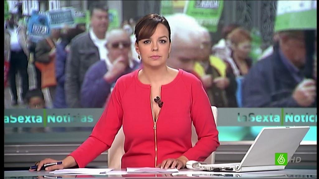 CRISTINA VILLANUEVA, LA SEXTA NOTICIAS (26.10.13)