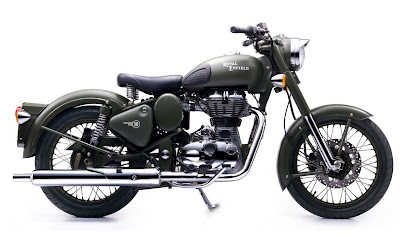 2011-Royal-Enfield-Bullet-C5-Military-EFI