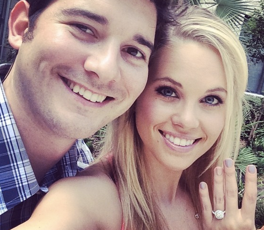 Big Brother 15 Aaryn Gries Engaged