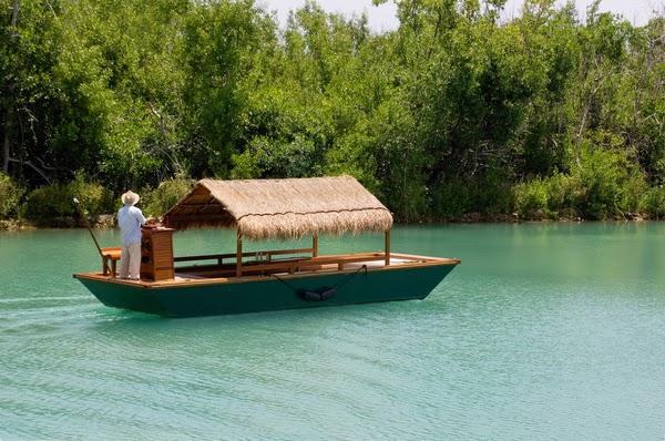 Fairmont Mayaboka vacations