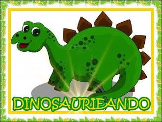 """""""Los Dinosaurios"""""""