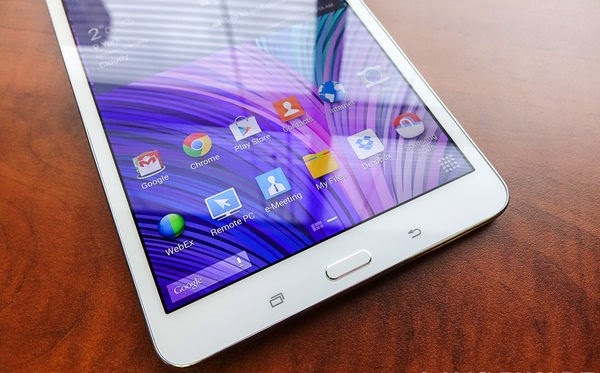 Samsung Galaxy Tab Pro 10.1 High Prices For Professional Users 6