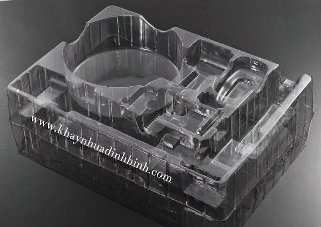 Khay nhựa công nghiệp 08