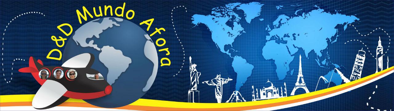 D&D Mundo Afora