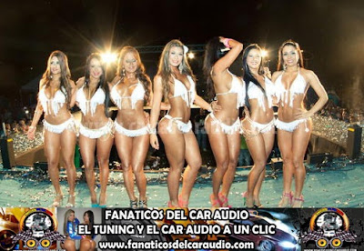 chicas sexy car audio wallpaper hot latina