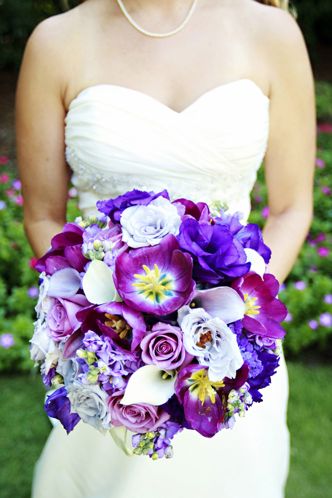 25 Stunning Wedding Bouquets - Part 14 - Belle the Magazine . The
