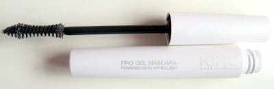 Kiko Pro Gel Mascara