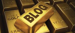 Melakukan Perawatan Blog