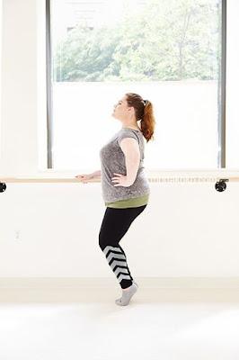 Bacak Yağlarından Kurtaran Hareket