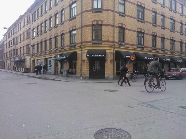 besöker svart pornstar erfarenhet i Göteborg