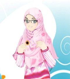 Muslimah Lucu