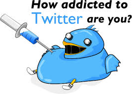 signs for twitter addiction