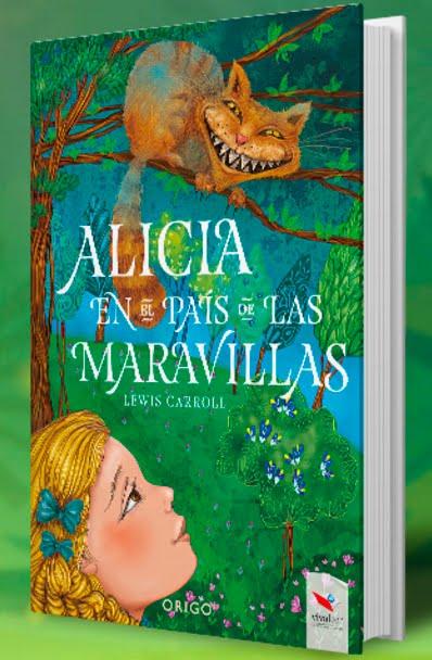 Alicia en el País de lasMaravillas